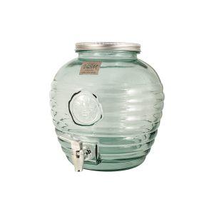 Диспенсер для напитков (с пчелой) 8 л