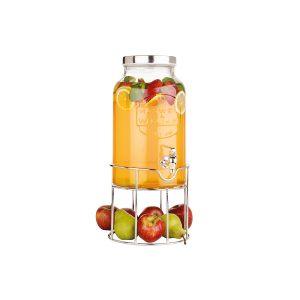 Диспенсер для напитков на подставке, 5.6 л