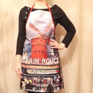 Фартук Moulin Rouge