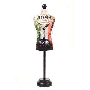 Мини-манекен Рим  мужской