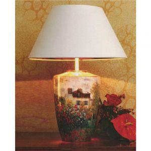 Лампа настольная Дом художника