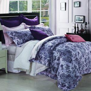 Комплект постельного белья Balmain
