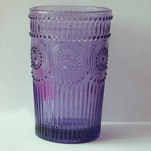 Бокал для воды Фиолет