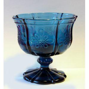 Креманка Синяя