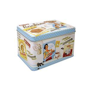 Коробка для печенья Винтаж