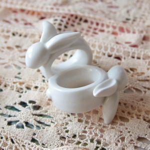 Кольцо для салфетки Братец Кролик