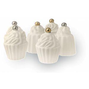 Декоративные кейки керамические