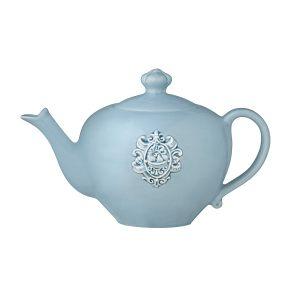 Чайник Аральдо голубой