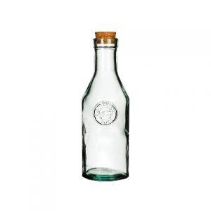 Стеклянная бутыль SAN MIGUEL