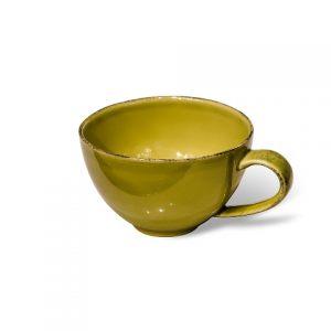 Чаша COSTA NOVA 18 см зеленый