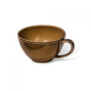 Чаша COSTA NOVA 18 см коричневый