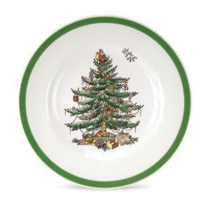 Тарелка SPODE CHRISTMAS TREE 16 см