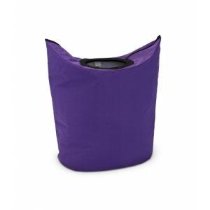 Сумка для белья Brabantia - Pansy purple (фиолетовый)