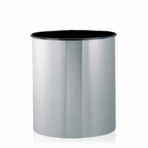 Корзина для бумаг Brabantia - Matt Steel (матовая сталь)