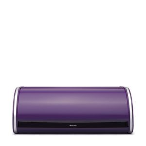 Хлебница Brabantia - Purple (фиолетовый)