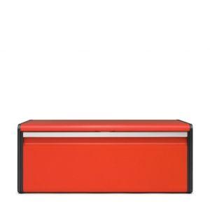 Хлебница Brabantia - Passion Red (красный)