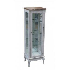 Стеклянная витрина (низкая) Mobiler de Maison