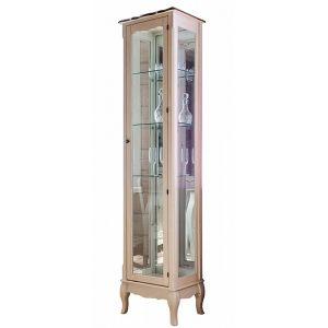 Стеклянная витрина (высокая) Mobiler de Maison