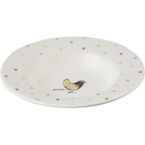 Тарелка суповая Churchill ALEX CLARK Rooster