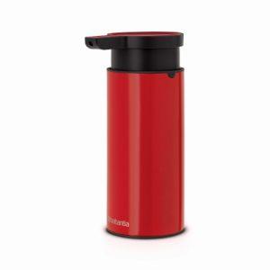 Диспенсер для жидкого мыла Brabantia - Red (красный)
