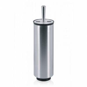 Туалетный ершик Brabantia с держателем - Matt Steel (матовая сталь)