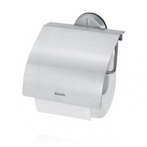 Держатель для туалетной бумаги Brabantia (серии Profile) – Matt Steel (матовая сталь)
