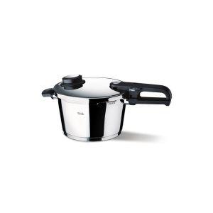 Скороварка Fissler со вставкой, серия Vitavit Premium 18 см