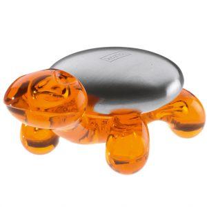 Металлическое мыло AMANDA Koziol, оранжевый