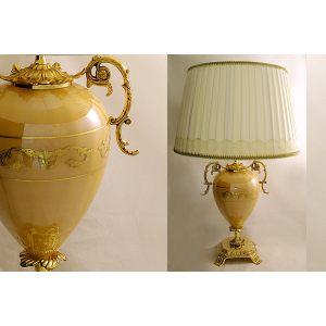 """Настольная лампа Franco """"Гемма"""""""