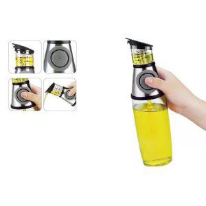 Диспенсер для масла и уксуса Sinoglass