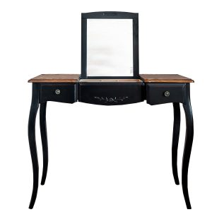 Будуарный стол Saphir noir