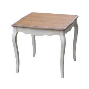 Квадратный столик  Mobilier de Maison