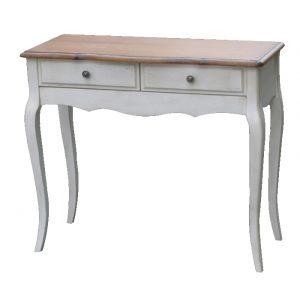 Стол письменный малый с двумя ящиками Mobilier de Maison