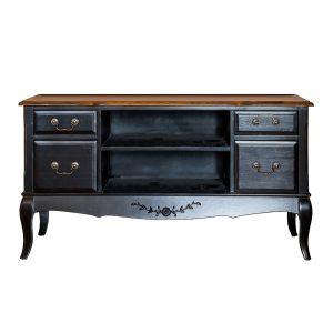 TV-консоль Saphir noir