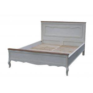 Кровать двуспальная Mobilier de Maison
