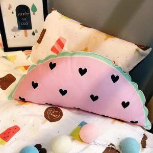 Подушка Долька арбуза