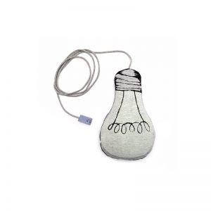 Игрушка-лампа