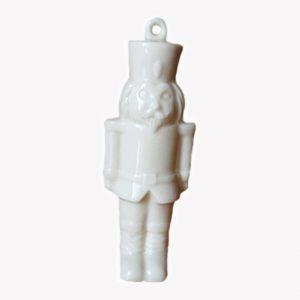 Елочная игрушка Солдатик