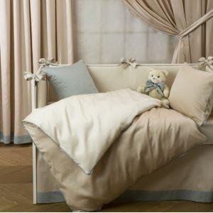 Комплект детского постельного белья BON TON POWDER