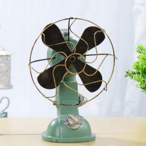 Мятный вентилятор
