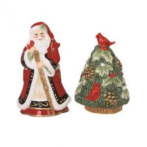 """Набор для соли и перца """"Новогодняя сказка"""""""