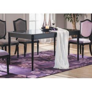 Обеденный стол light purple Art-noir
