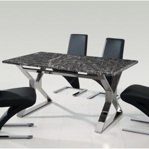 Обеденный стол мрамор Sky