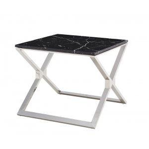 Приставной столик геометрия Sky