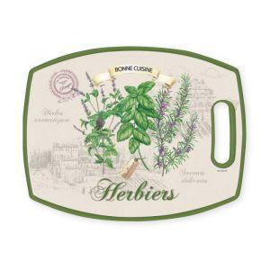 Разделочная доска Herbiers
