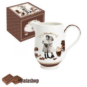 Кувшин Vintage chocolate
