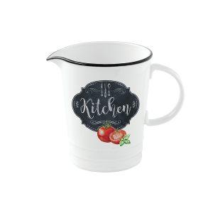 Молочник Kitchen basic