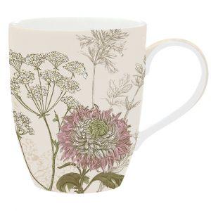 Чашка чайная BOTANICA 350мл