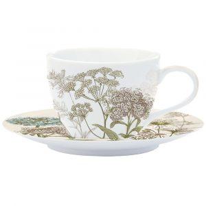 Чайная пара BOTANICA 240мл