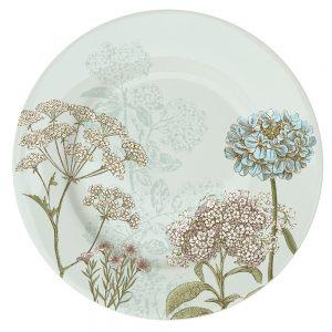Тарелка десертная BOTANICA 19см